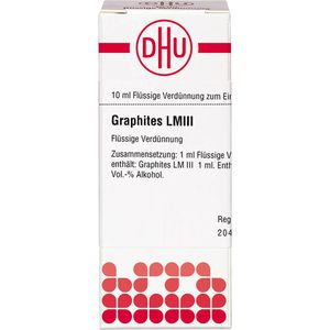 LM GRAPHITES III Dilution