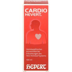 CARDIO HEVERT Tropfen