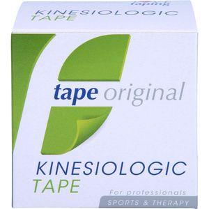 KINESIOLOGIC tape original 5 cmx5 m grün