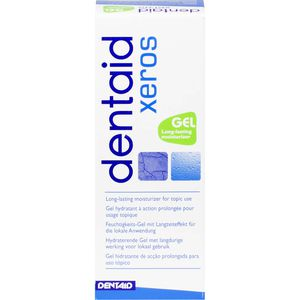 DENTAID xeros Feuchtigkeits-Gel pH nominal 6,0