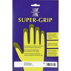 COMPRESSANA SUPERGRIP Feinstrick-Handschuh Gr.2