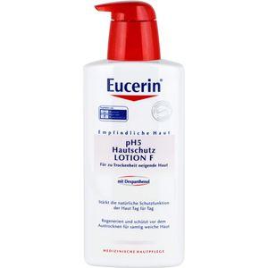 EUCERIN pH5 Intensiv Lotio F m.Pumpe