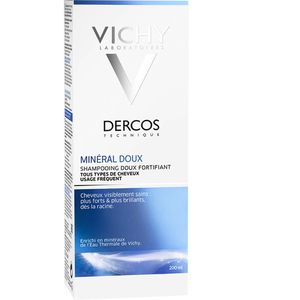VICHY DERCOS Mineralshampoo