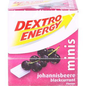 DEXTRO ENERGEN minis Johannisbeere