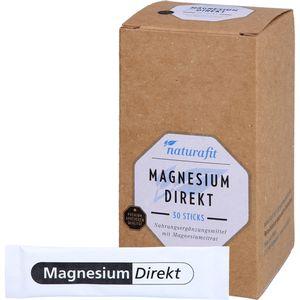 NATURAFIT Magnesium Direkt