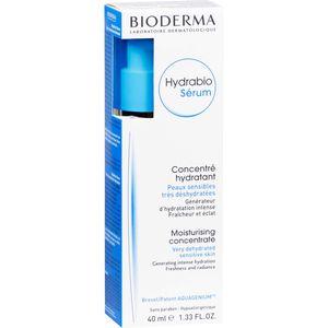 BIODERMA Hydrabio Serum Feuchtigkeitsserum