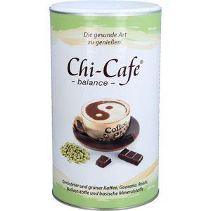 CHI CAFE balance Pulver