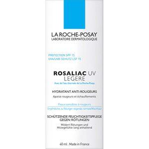 ROCHE-POSAY Rosaliac UV Creme leicht