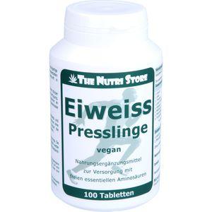 EIWEISS PRESSLINGE