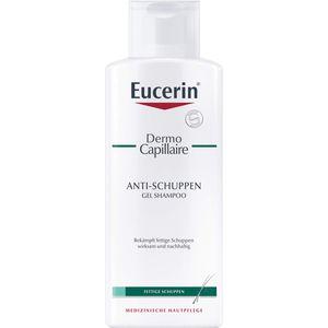 EUCERIN DermoCapillaire Anti-Schuppen Gel Shampoo