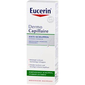 EUCERIN DermoCapillaire Anti-Schuppen Intensiv Ton