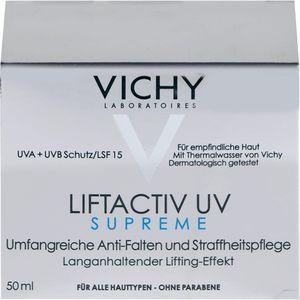 VICHY LIFTACTIV UV Creme
