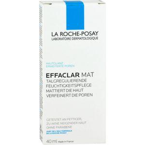 ROCHE POSAY Effaclar Mat Creme
