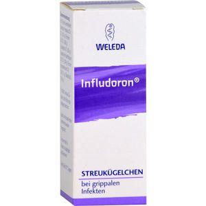 INFLUDORON Streukügelchen