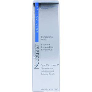 NEOSTRATA Skin Active Exfoliating Wash Schaum