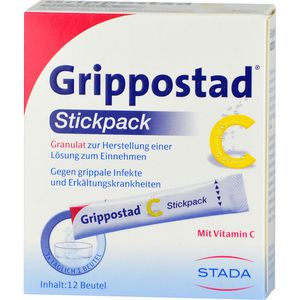 GRIPPOSTAD C Stickpack Granulat