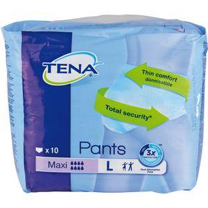 TENA PANTS maxi L ConfioFit Einweghose