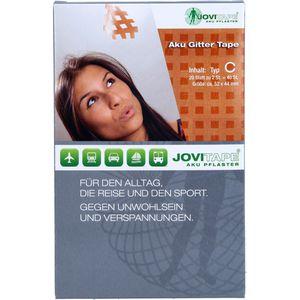JOVITAPE Gittertape Typ C 44x52 mm