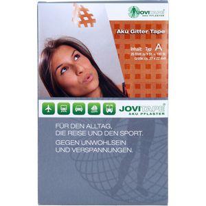 JOVITAPE Gittertape Typ A 22x27 mm