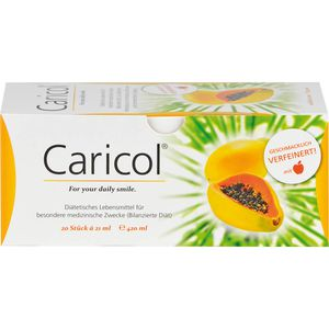 CARICOL Beutel