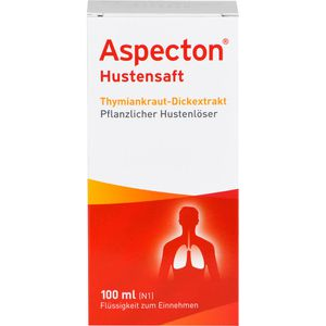 ASPECTON Hustensaft