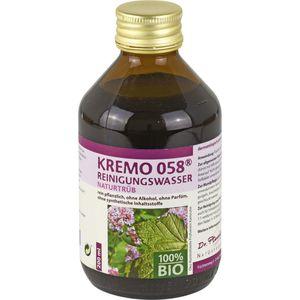 KREMO 058 Reinigungswasser