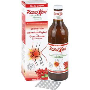 ROSAXAN plus Vitamin D