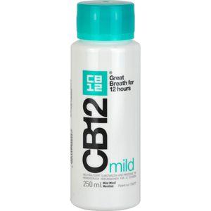 CB12 mild Mund Spüllösung