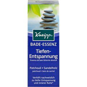KNEIPP Bade-Essenz Tiefenentspannung