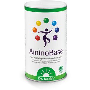 AMINOBASE Dr.Jacob's Pulver