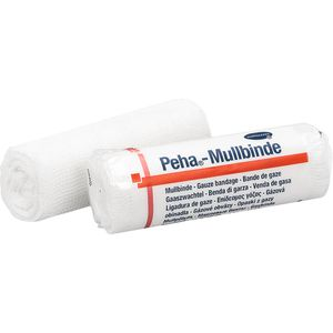 PEHA-MULLBINDE 6 cmx4 m