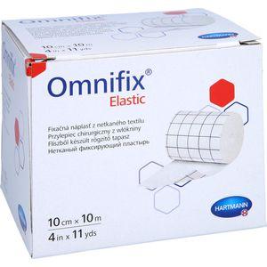 OMNIFIX elastic 10 cmx10 m Rolle CPC