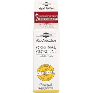 BACHBLÜTEN Original Globulini nach Dr.Bach