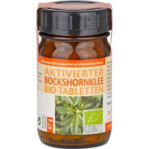 BOCKSHORNKLEE AKTIVIERT Tabletten