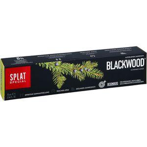 SPLAT Special Blackwood Zahncreme