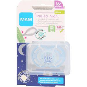 MAM Perfect Night Silikon 16+ Monate