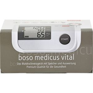 BOSO medicus vital Oberarm Blutdruckmessgerät