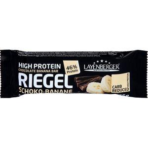 LAYENBERGER LowCarb.one Protein-Riegel Schoko-Ban.