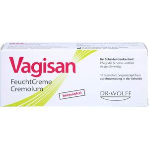VAGISAN FeuchtCreme Cremolum
