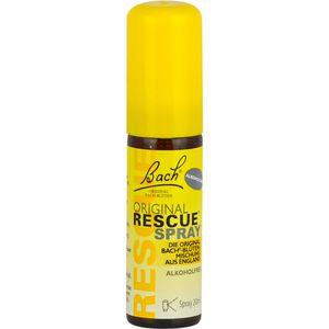 BACH ORIGINAL Rescue Spray alkoholfrei