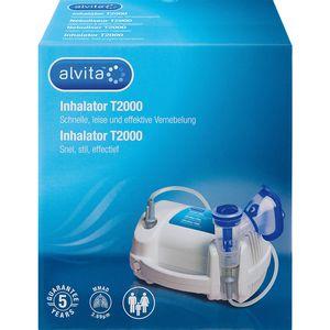 ALVITA Inhalator T2000