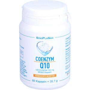 COENZYM Q10 UBICHINON Mono-Kapseln 100 mg