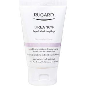 RUGARD Urea 10% Repair Gesichtspflege Creme