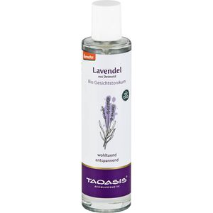 LAVENDEL GESICHTSTONIKUM Bio Spray
