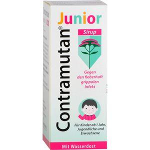 CONTRAMUTAN Junior Sirup