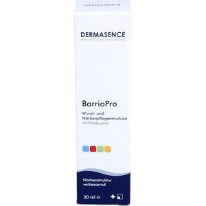 DERMASENCE BarrioPro Wund- u.Narbenpflegeemulsion