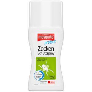 MOSQUITO Zeckenschutz-Spray protect