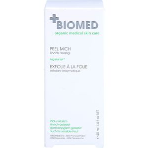 BIOMED Peel Milch