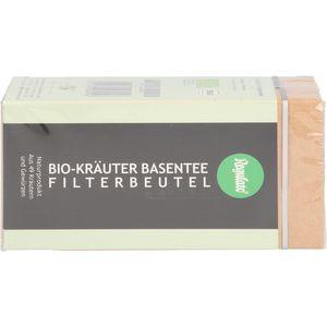 BASENTEE 49 Kräuter Bio Filterbeutel