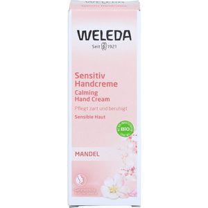 WELEDA Mandel Sensitiv Handcreme